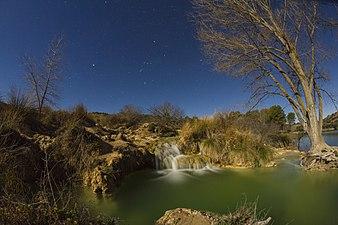 Lagunas de Ruidera Nocturna 1.jpg
