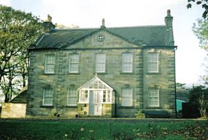 National Museum of Rural Life -  The Laird's House