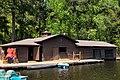 Lake ravern boat house huntsville tx 2014.jpg