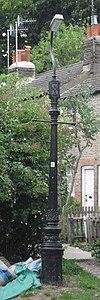 Lanterna kolono en La Placo, Patcham (IoE Code 481371).JPG