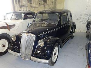 Lancia Ardea - Βικιπαίδεια