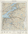 Landgeneralkart 35, Trondheim, 1942.jpg