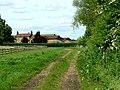 Landing Farm, Land of Nod - geograph.org.uk - 184683.jpg