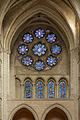 Laon Cathedral North Rose Window 01.JPG