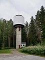 Lappajärvi water tower 20180802.jpg