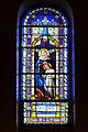 Laroque d'Olmes vitrail Ste-Anne chapelle Notre Dame.jpg