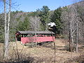 Larrys Creek Covered Bridge and cabin.jpg