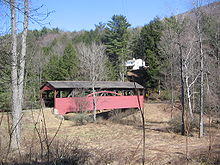 Cogan House Covered Bridge Wikipedia