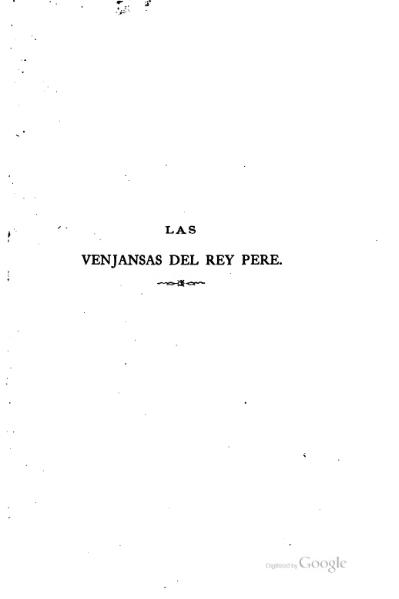 File:Las venjansas del Rey Pere (1872).djvu