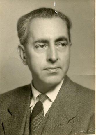 Laurence Manning - Laurence Manning, December, 1951