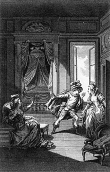 The Marriage Of Figaro Play Wikipedia