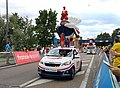 Le Gaulois Tour de France Caravane 2019 Chalon sur Saône (48321259036).jpg