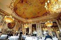 Michelin Florence Restaurant