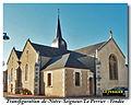 Le Perrier-85300-Eglise de la Transfiguration de Notre Seigneur Vendée).JPG