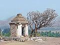 Le temple d'Hanuman (Hampi, Inde) (14070575198).jpg