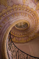 Learicorn Stift Melk Wendeltreppe Wiki Loves Monuments 2015at.jpg