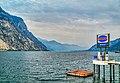 Lecco Vista sul Lago di Como 06.jpg