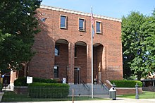 Lee County Courthouse, Beattyville.jpg