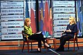 Leigh Sales and Hillary Rodham Clinton.jpg