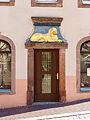 Leisnig Kirchstrasse 20 Portal.jpg