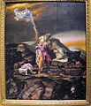 Lelio orsi, sacrificio di abramo, post 1555, Q81 (novellara).JPG