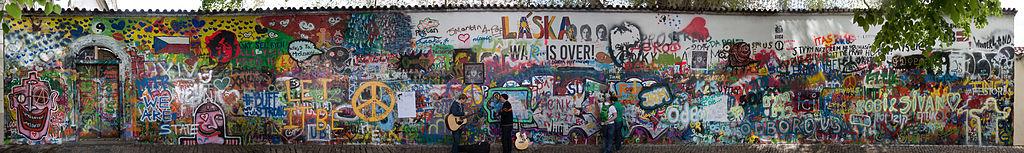 Lennon Wall(2015-05-02)(js)