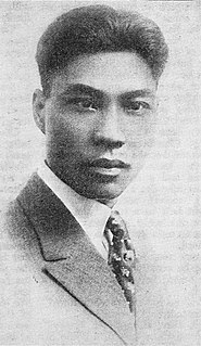 James B. Leong Chinese actor