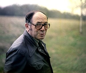Leonid Kantorovich - Image: Leonid Kantorovich 1976