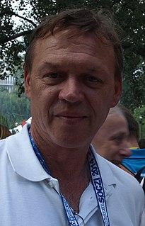 Leszek Dunecki Polish sprinter