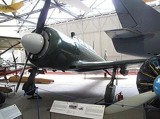 Yakovlev Yak-11 - Czechoslovak Yak-11
