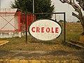 Letrero de Creole, San vicente.jpg
