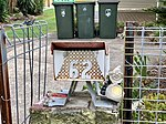 Letter boxes in Corinda, Queensland, Australia 62.jpg