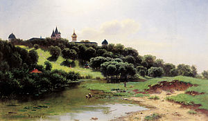 Lev Lvovich Kamenev