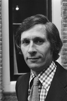 Simon Levie in 1975