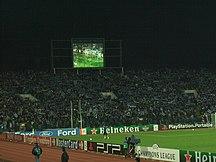 Sofia-Sport-Levski Werder1
