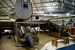 Liberator and Halifax at RAF Museum London Flickr 2225205476.jpg