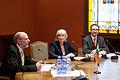 Lietuvas parlamenta delegācijas vizīte Saeimā (5588434336).jpg