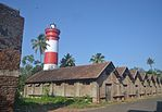Light house of Alappuzha