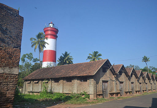 Alappuzha Light House