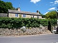 Lilac Cottages, High Bradfield - geograph.org.uk - 1631412.jpg