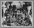 Liliuokalani lying in state at Iolani Palace (PP-26-5-031).jpg