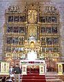 Linares - Iglesia de Santa María la Mayor 14.JPG