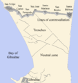 Lines of contravallation of Gibraltar.png