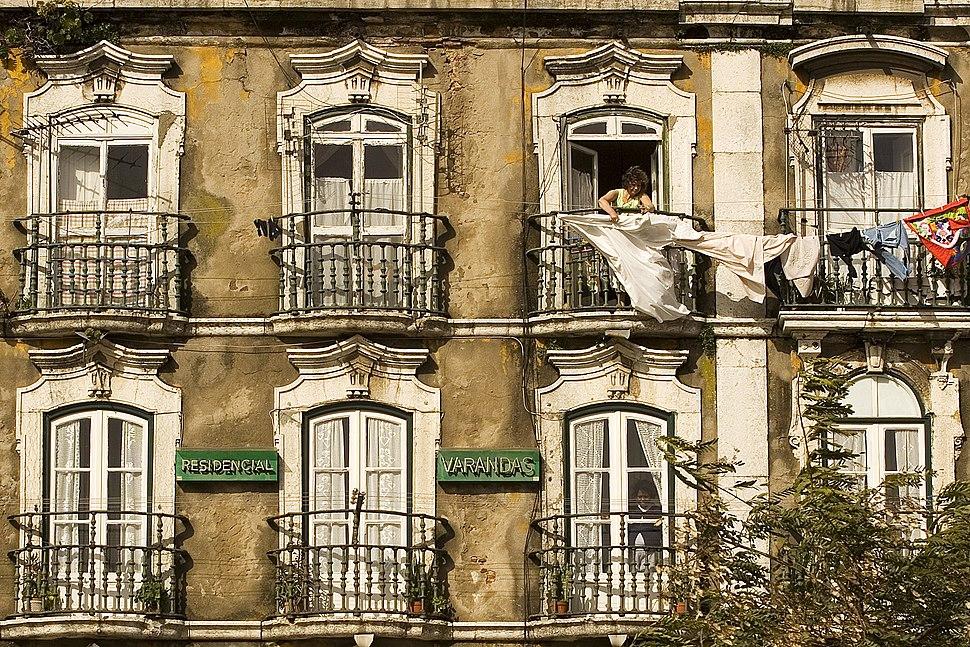 Lisbon (Lisboa) Luca Galuzzi 2006