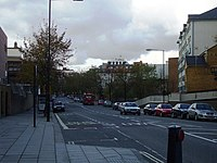 Lisson Grove II, NW1 - geograph.org.uk - 1047792.jpg
