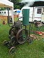 Lister L type engine, Abergavenny steam rally 2012.jpg
