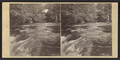 Little Bushkill Creek, above the falls, by Moran & Storey.png