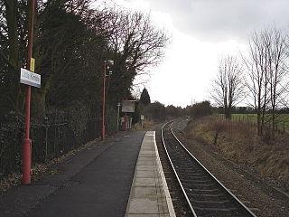 Aylesbury–Princes Risborough line