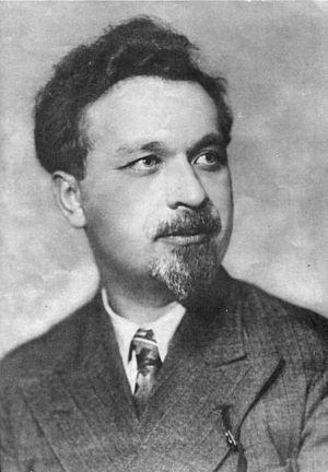 Panas Lyubchenko