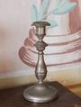 Ljusstake gjord av pläter, 1600- talets mitt - Skoklosters slott - 95156.tif